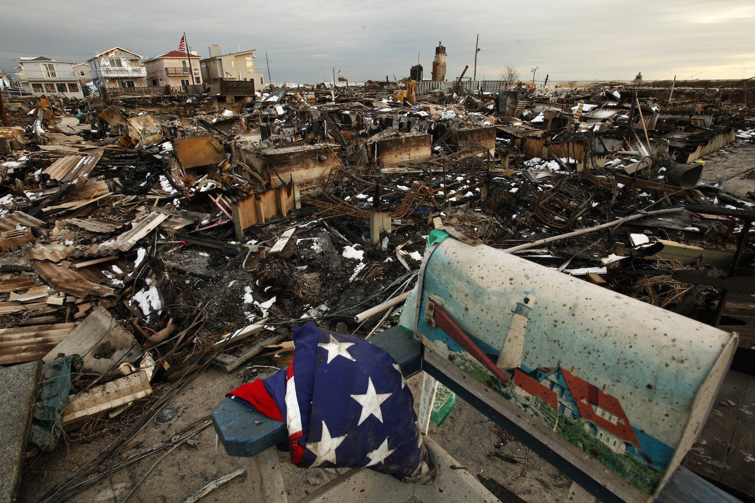 Top Worst Natural Disasters In Us History