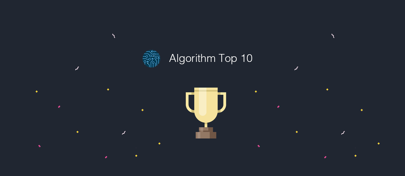 Algorithms Top 10 Articles For The Past Month