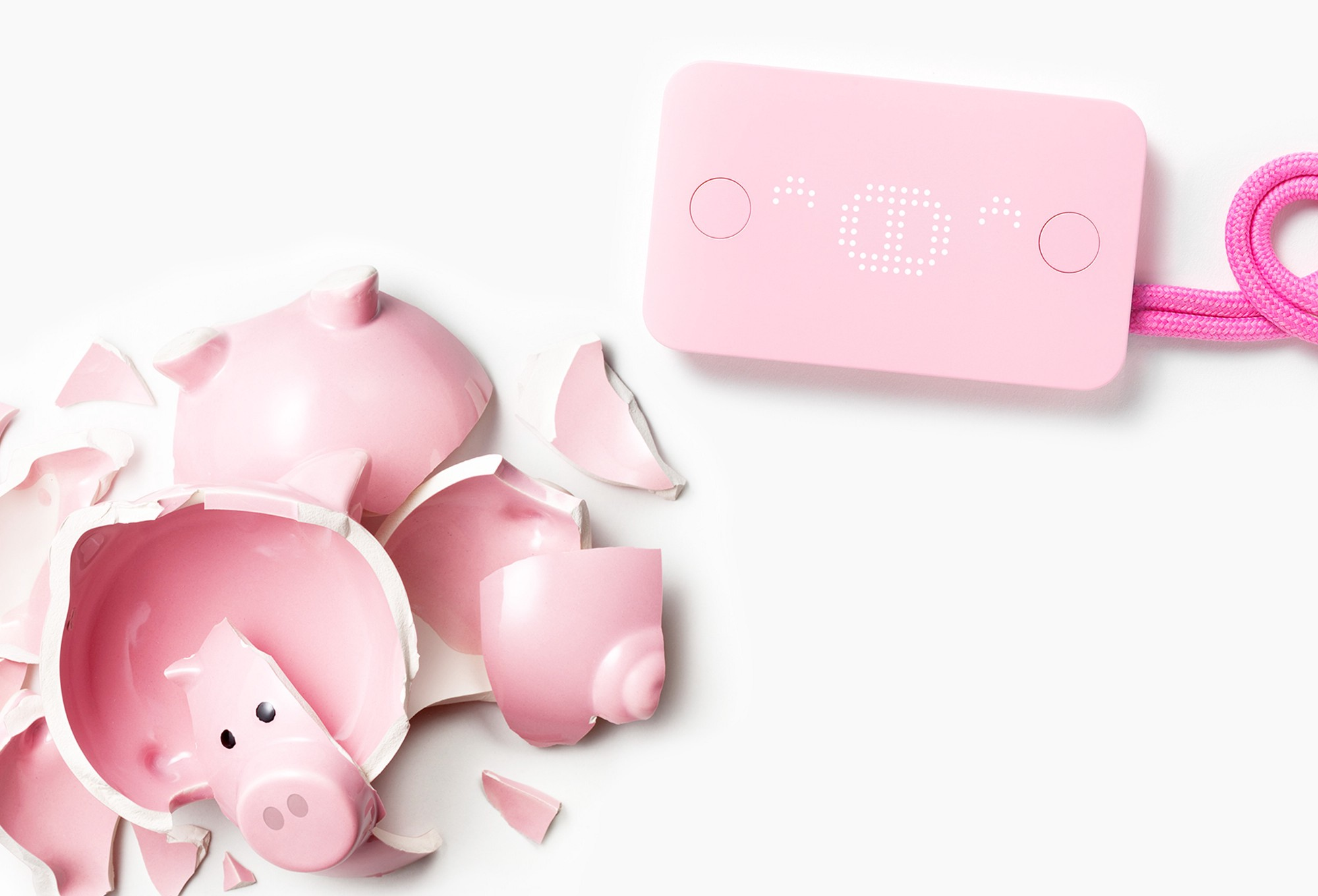 why a piggy wallet will teach your kids more about money than a