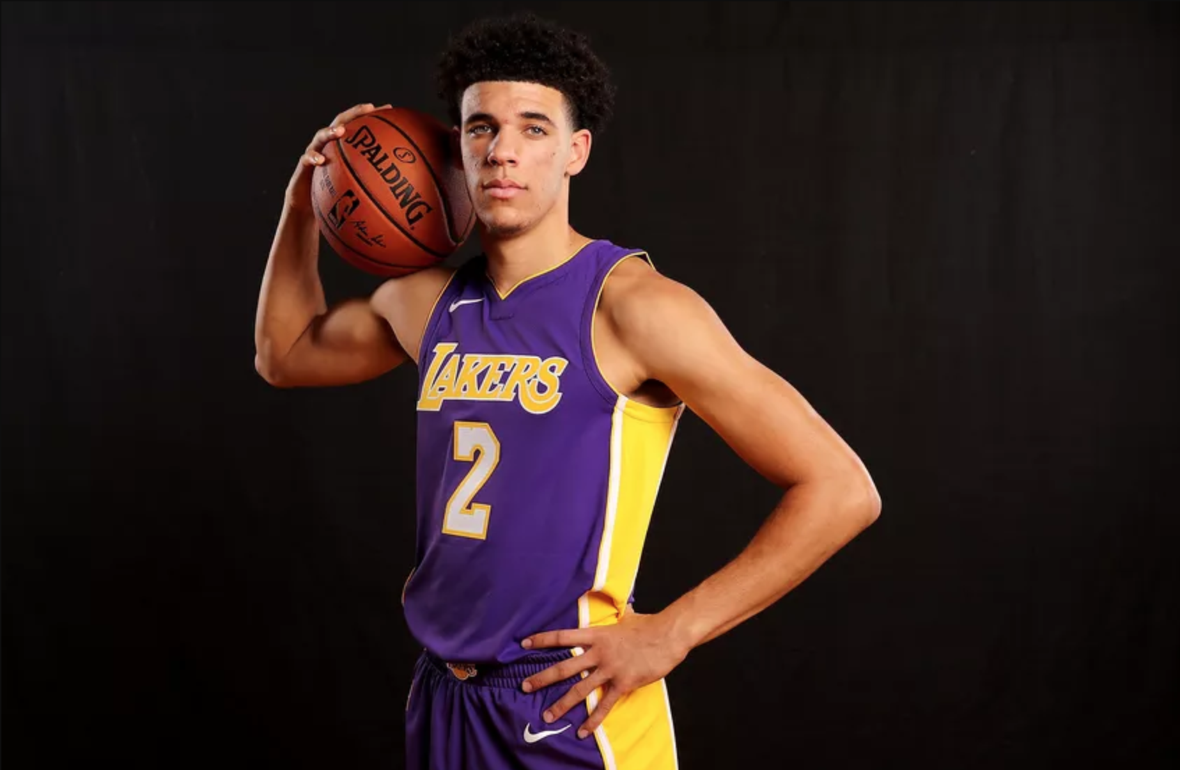 Lonzo Ball Basketball Reference >> Lonzo Ball Breaks Another Record; Why We Should've Seen This Coming
