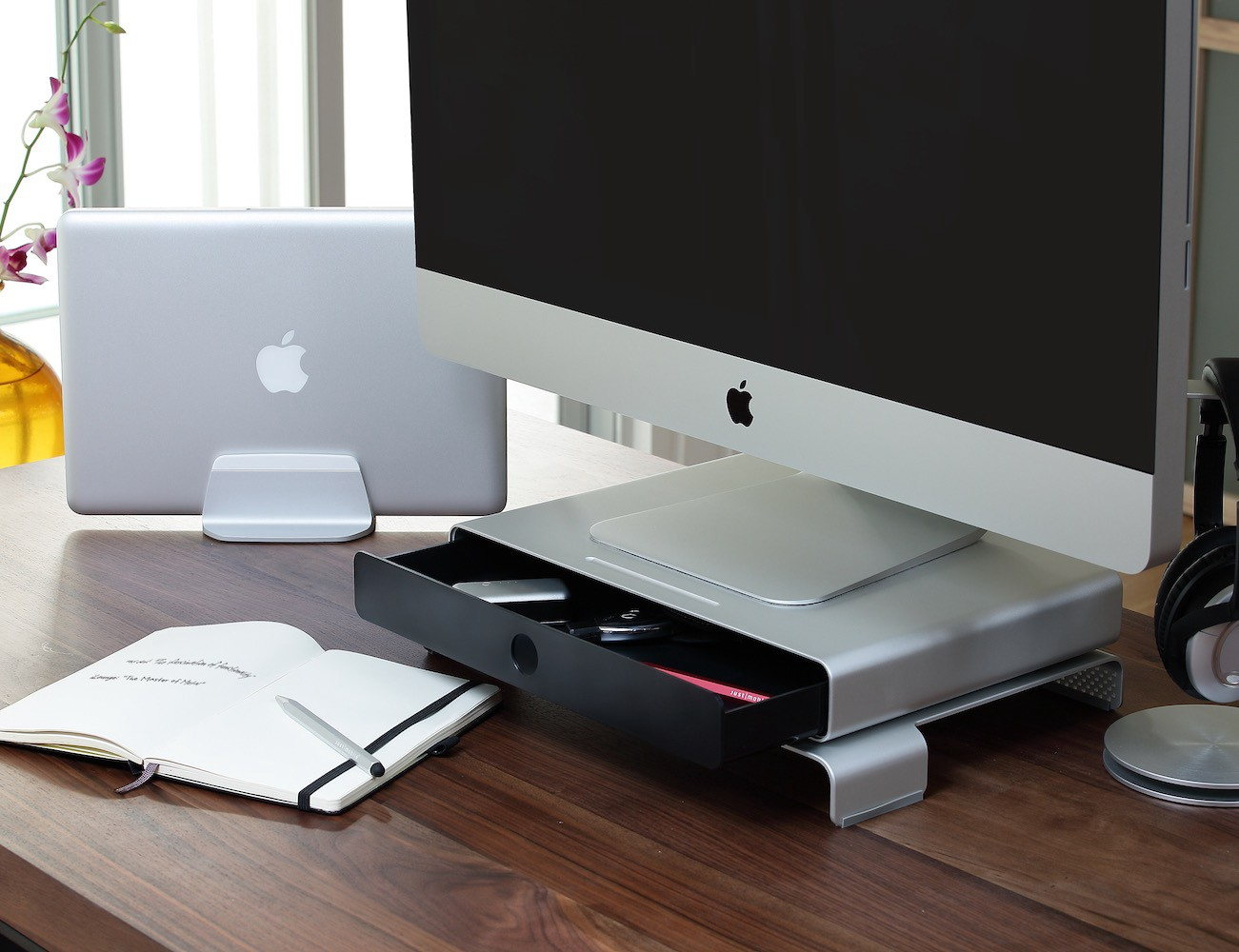 12 Work Desk Accessories That Will Enhance Your Productivity