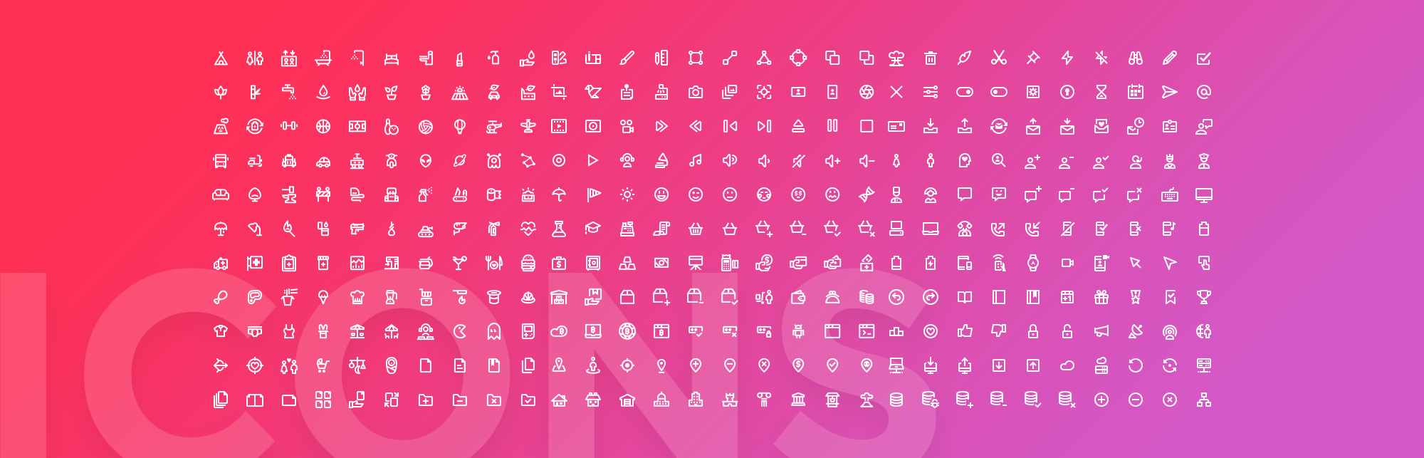 The best icons resources – Muzli - Design Inspiration