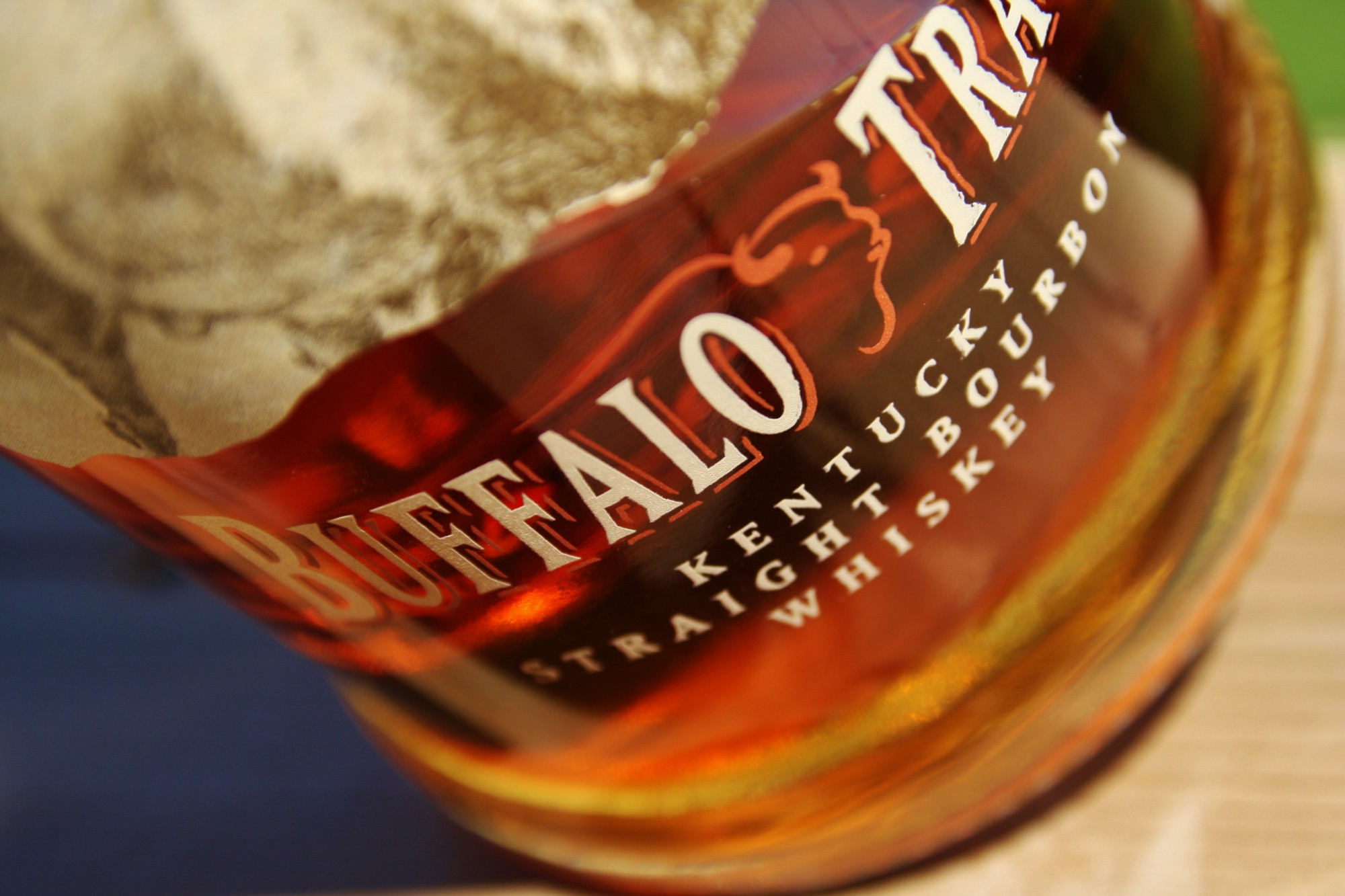 Why we search Bourbon's bottom shelf and what's actually worth buying