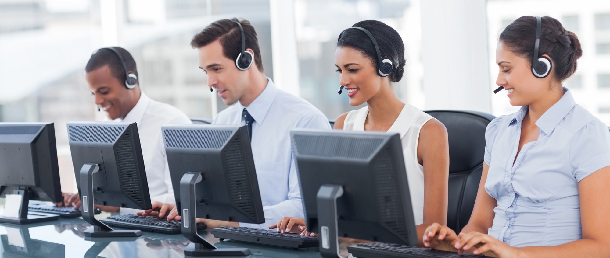 Customer Care Services in India