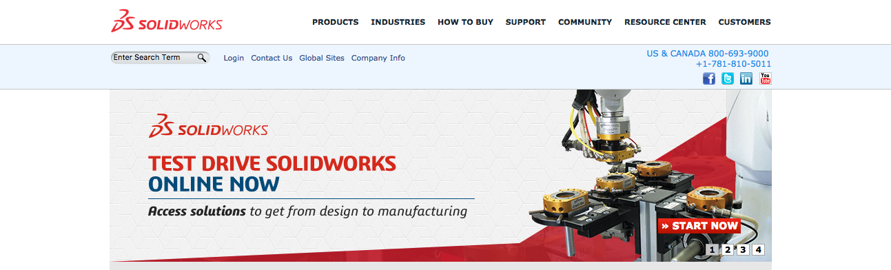Solidworks In The Cloud What You Need To Know Speaking Of The Cloud