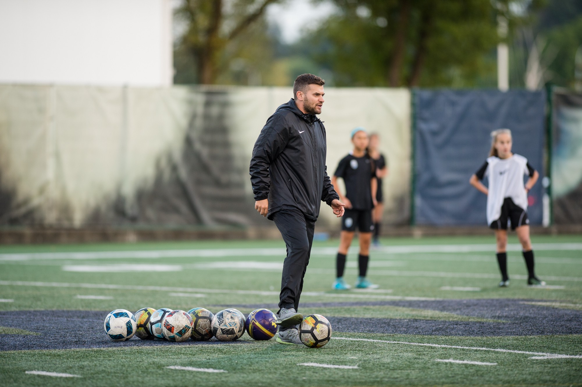 photo essay reign academy training seattle reign fc the reign academy has been working hard during their inaugural u s soccer girls development academy season here s a few of our favorite photos from our