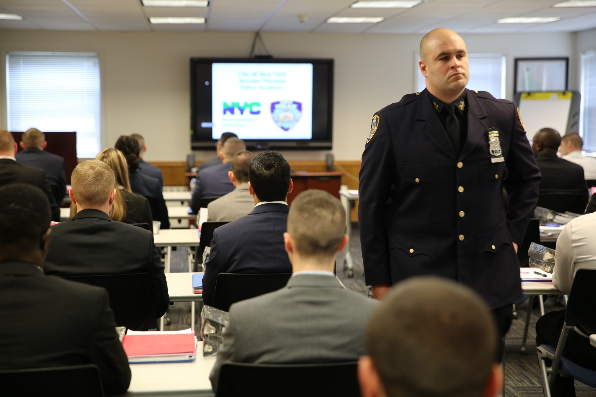 new recruits to protect the water supply nyc water medium