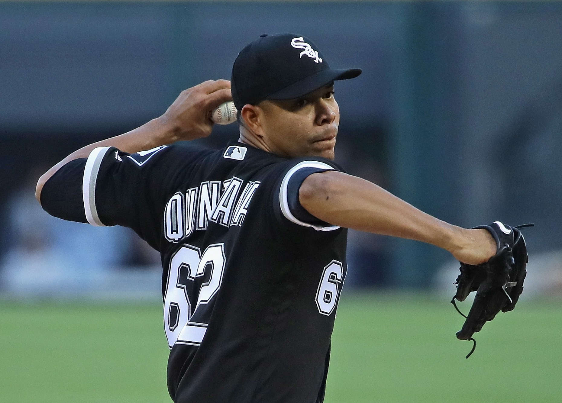 Yankees option eliminated as Cubs splash for Jose Quintana
