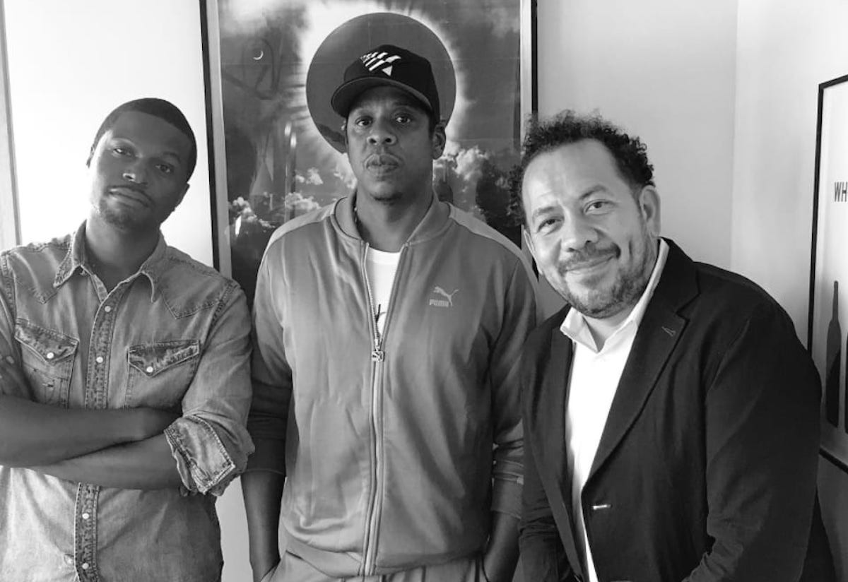 Jay z makes his case for six classic albums still crew jay zs tidal talk aka his two part appearance on the rap radar podcast with elliott wilson and brian bt miller were definitely a treat malvernweather Image collections