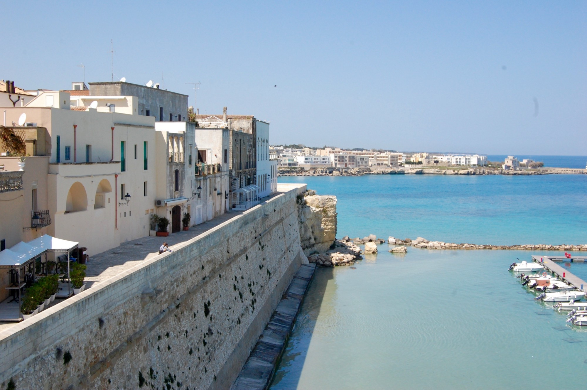 Made in Italia - OTRANTO MqTwRE