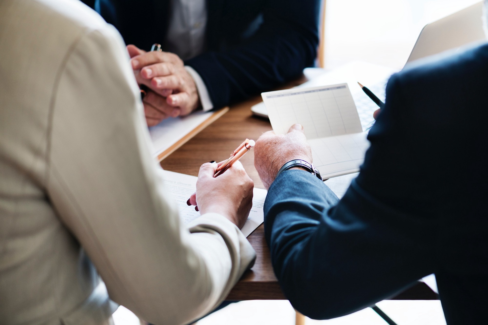 7 Tricks for negotiating in business situations