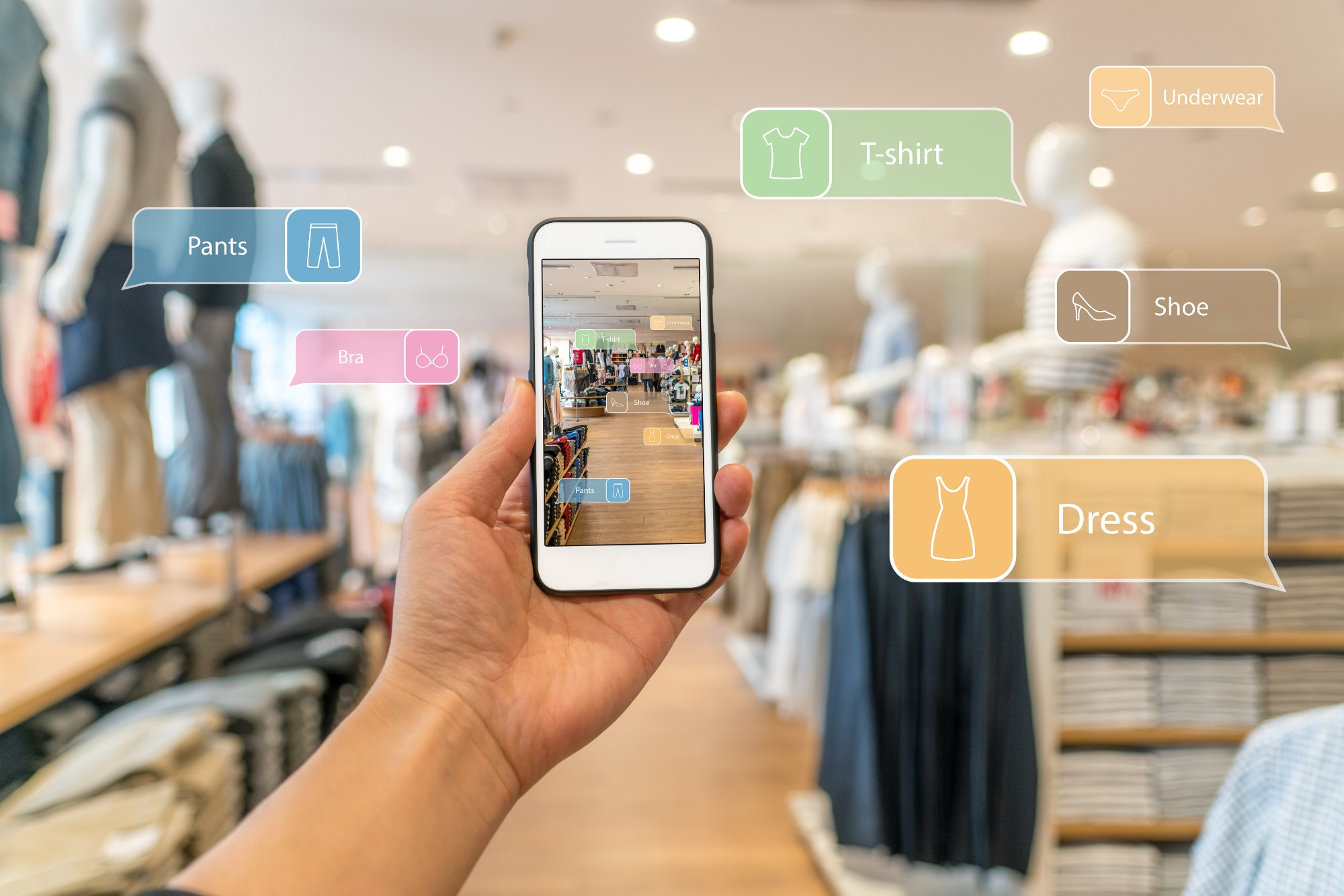 Image result for These 9 startups are pushing the envelope of retail innovation