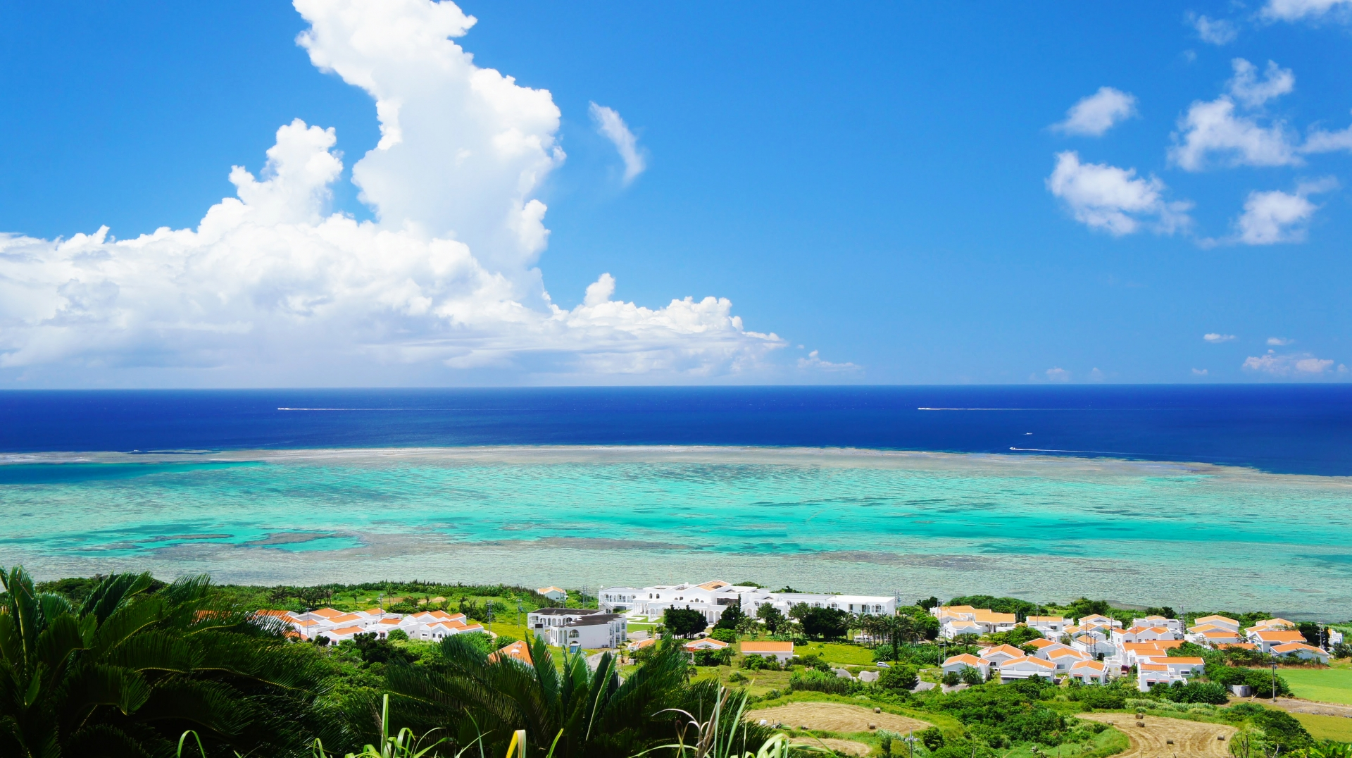 Okinawa Is The Most Ideal Destination In An For Summer Time And There Are Numbers Of Resort Hotels Spread S Main Island Remote Islands