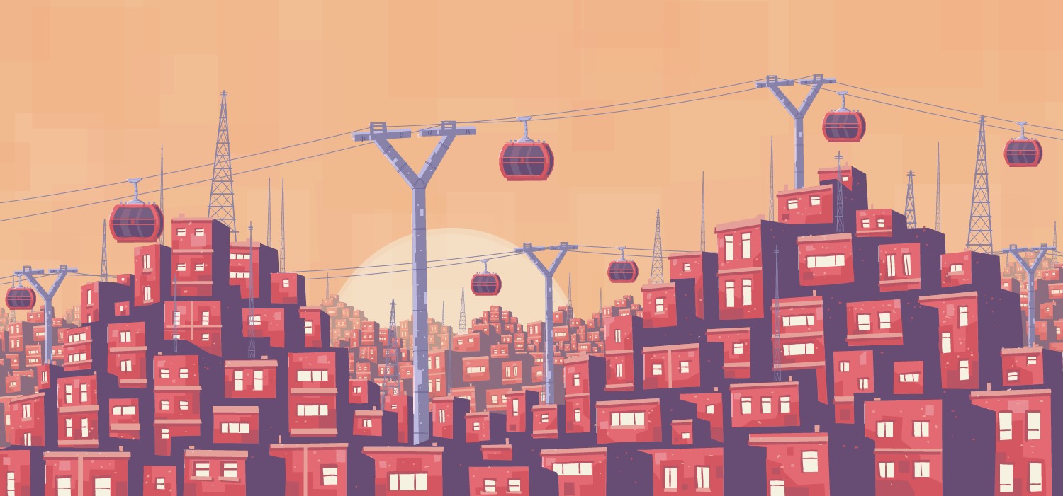 Cable Cars Are Changing the World Cable