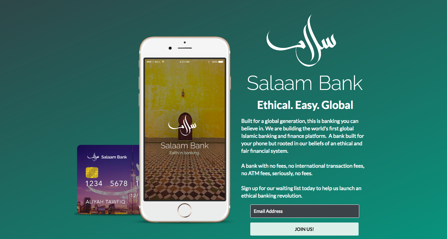 Muslim only app review