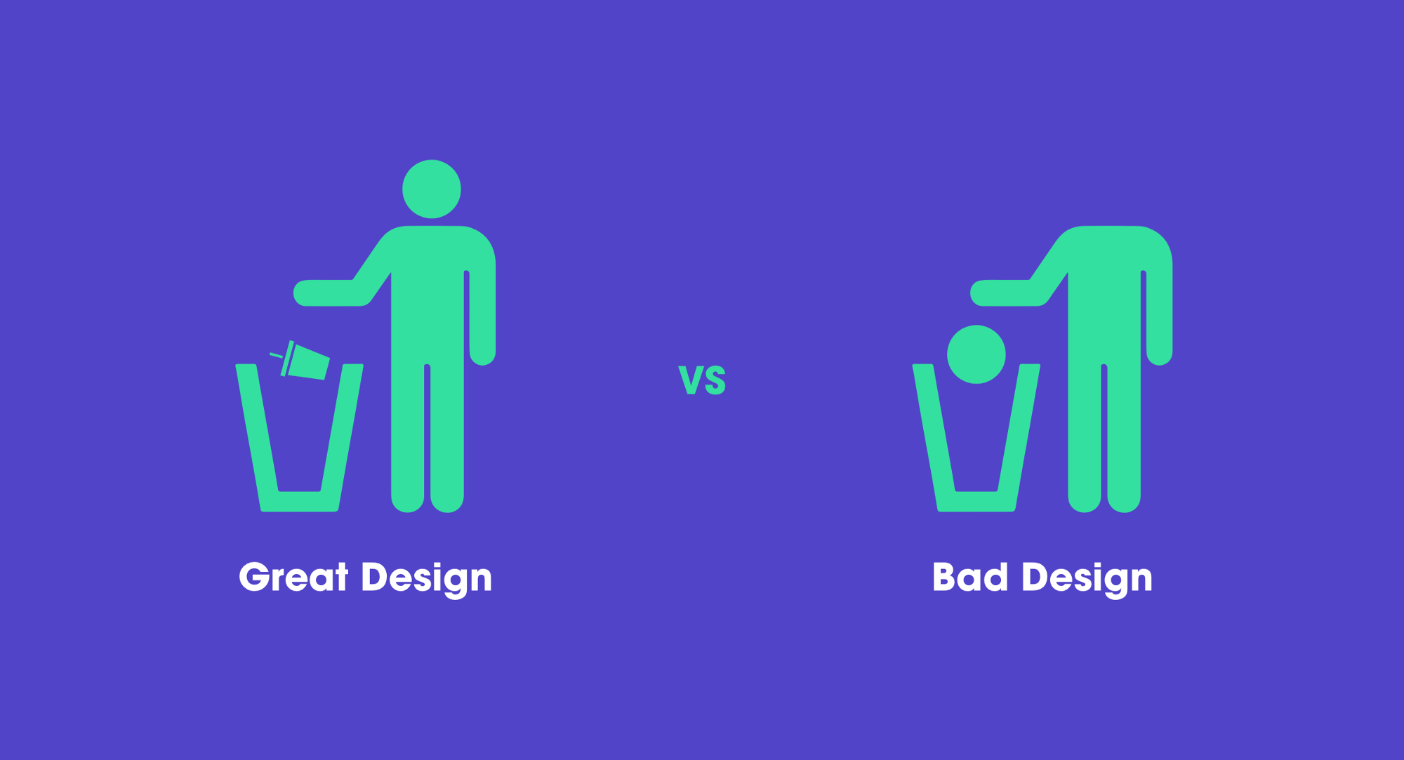 10 Small Design Mistakes We Still Make – UX Planet