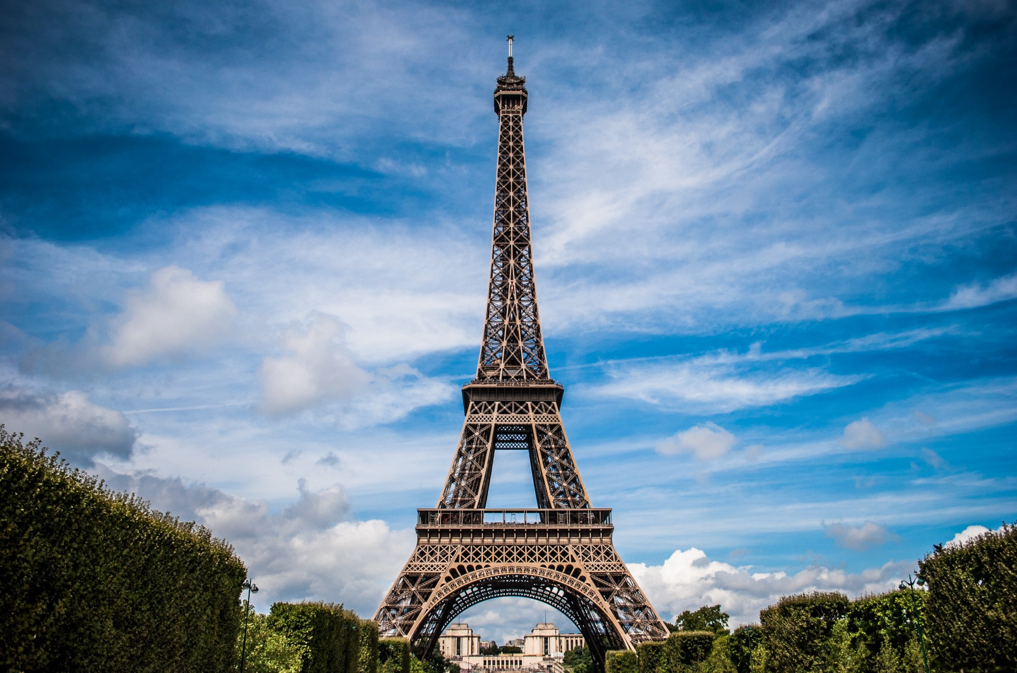 9 interesting facts about Paris. Much completely unexpected 55