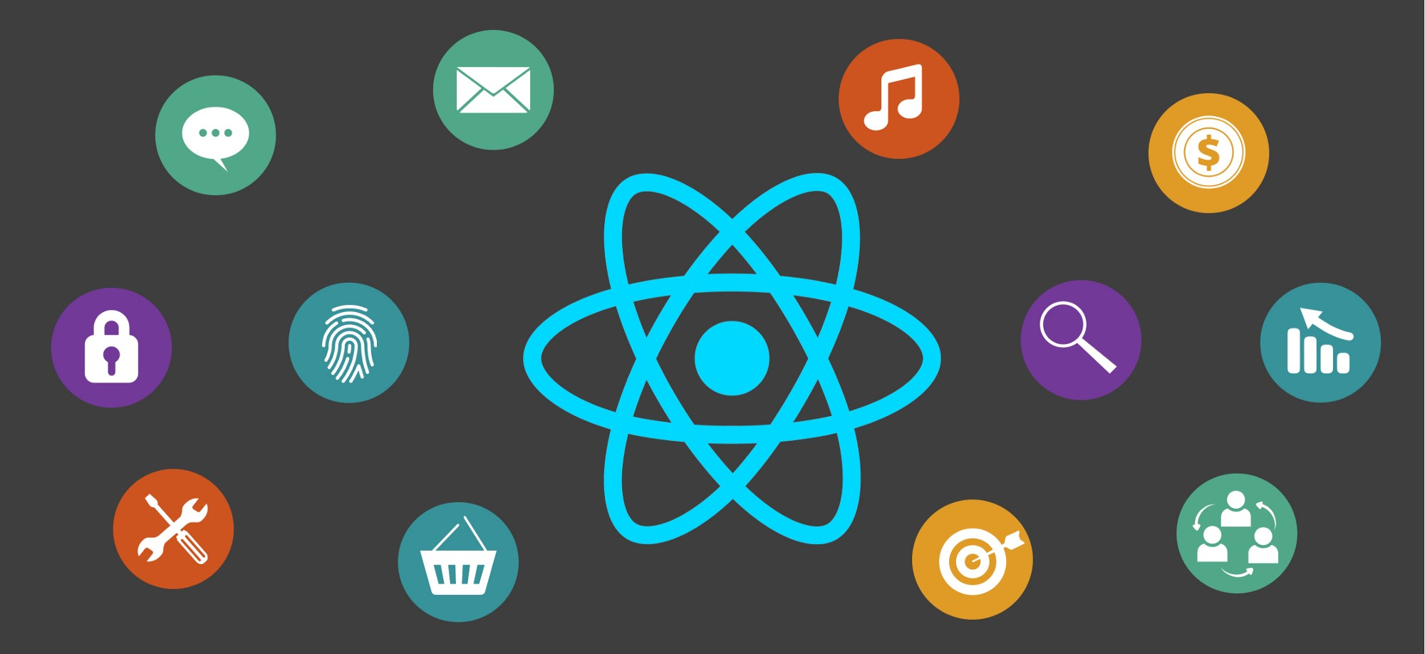 Why React developers should modularize their applications?