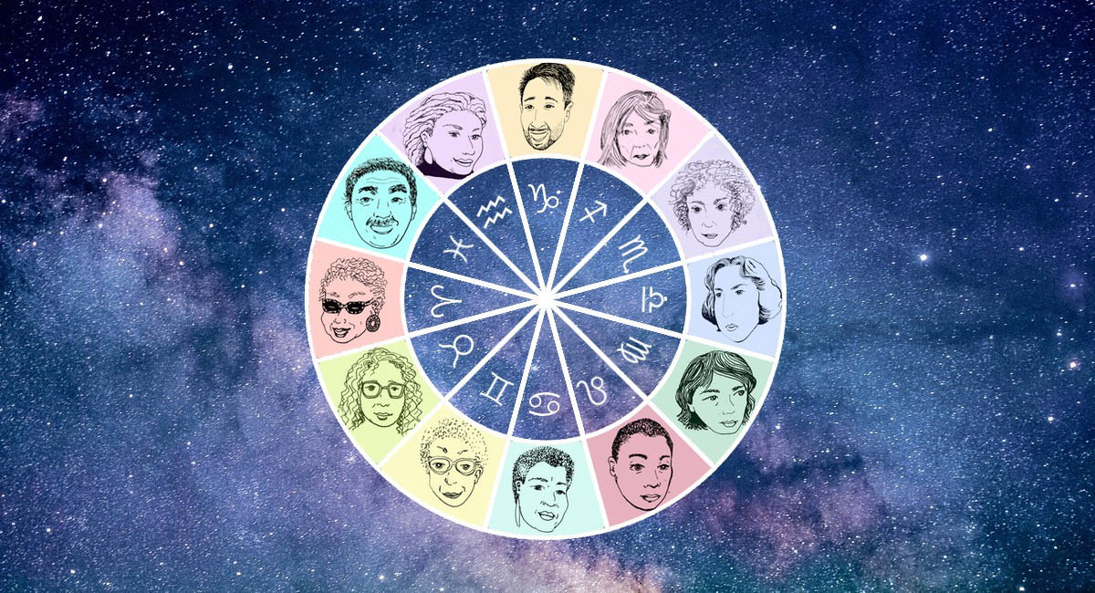 What's Your Author Horoscope?