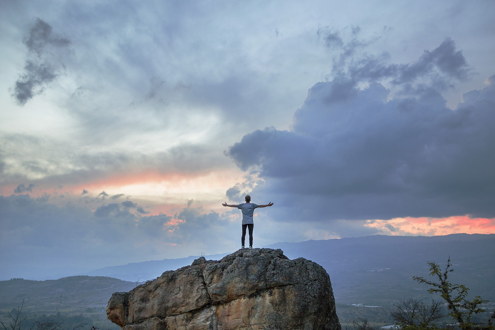 How to Increase Your Self-Confidence & Trust in Yourself
