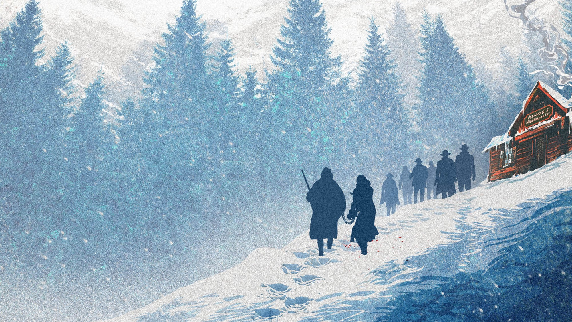 the hateful eight applaudience medium