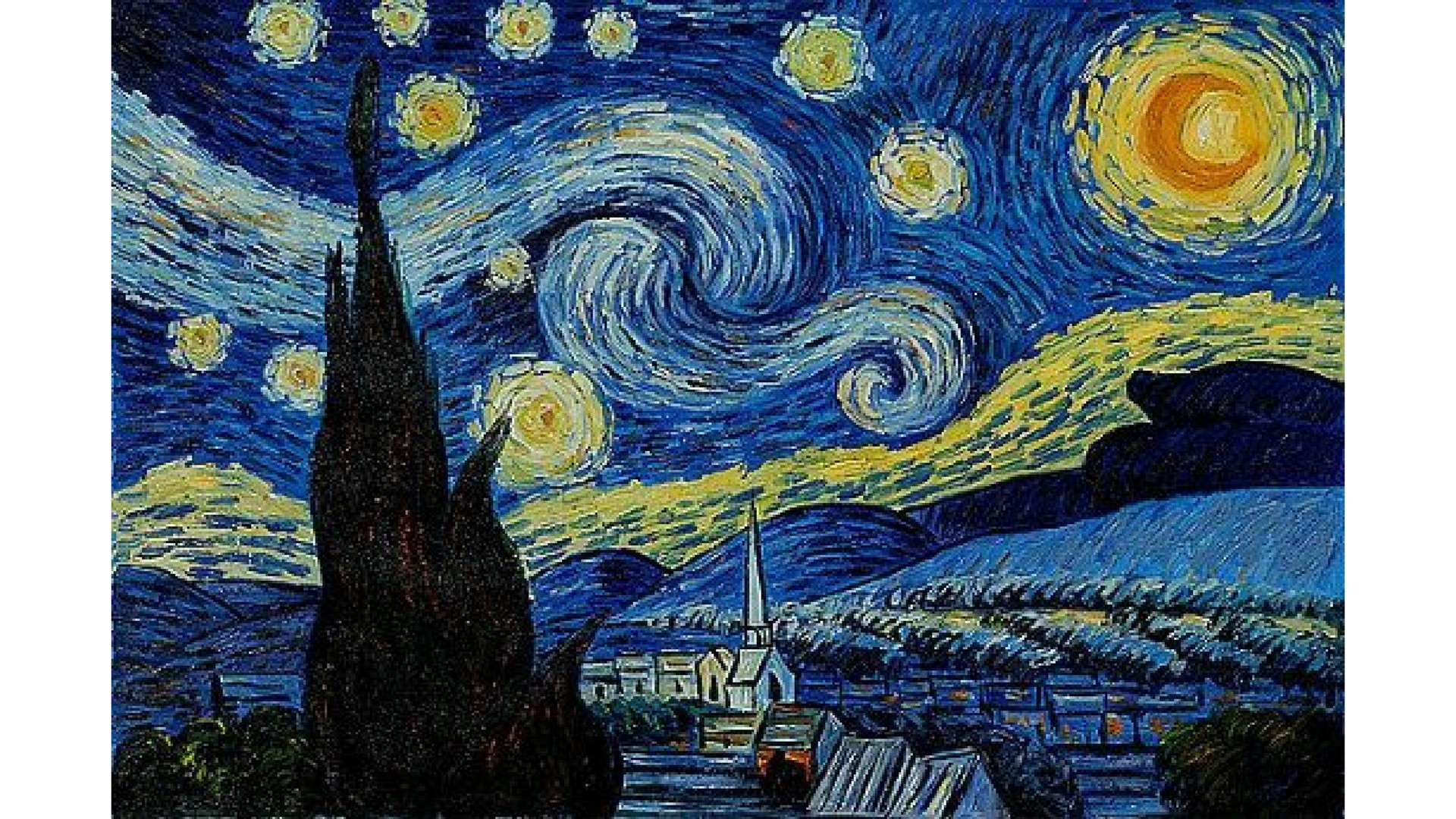 Feel Like You Are Up Against A Machine So Did Vincent Van Gogh