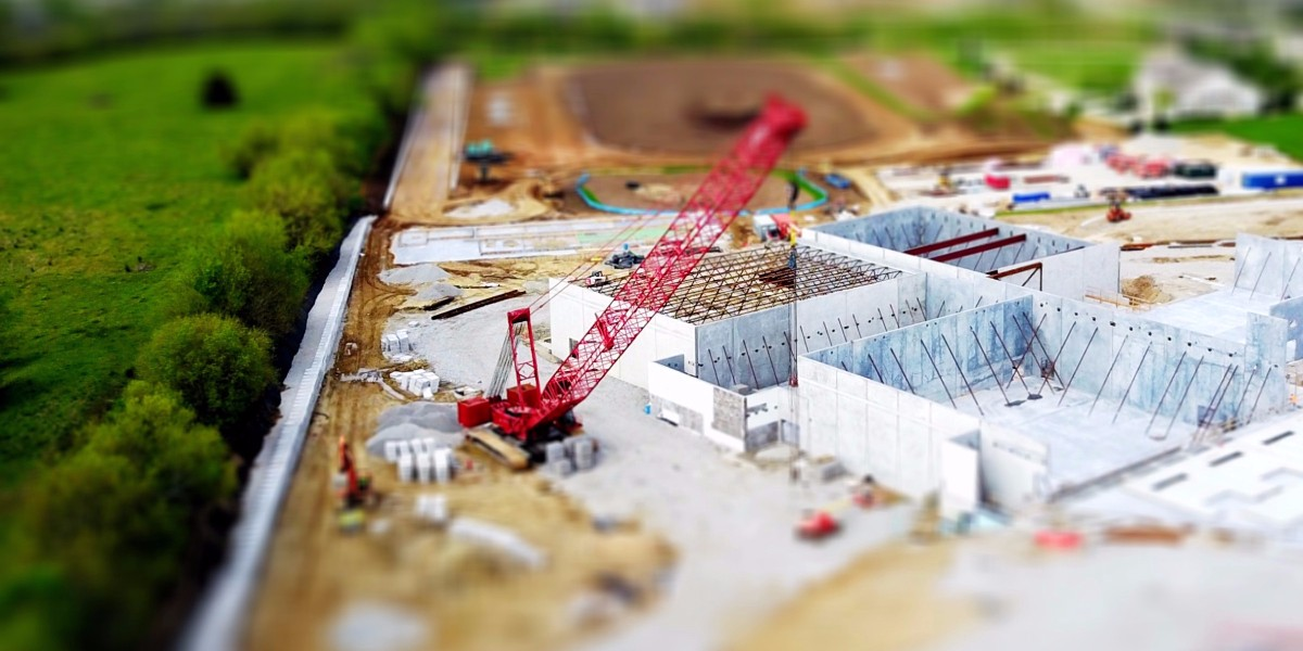 Top 4 Benefits of Construction Project Management Software