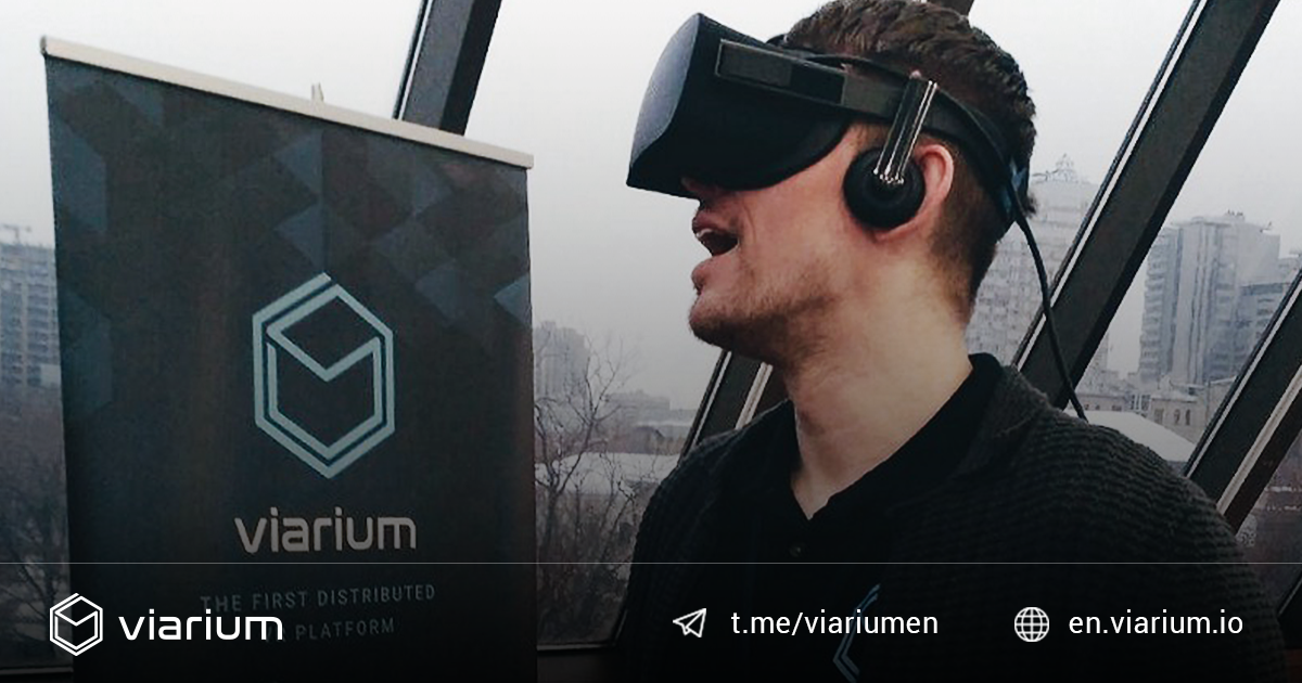 medium.com - Viarium.io - The Difference Between Virtual Reality, Augmented Reality And Mixed Reality