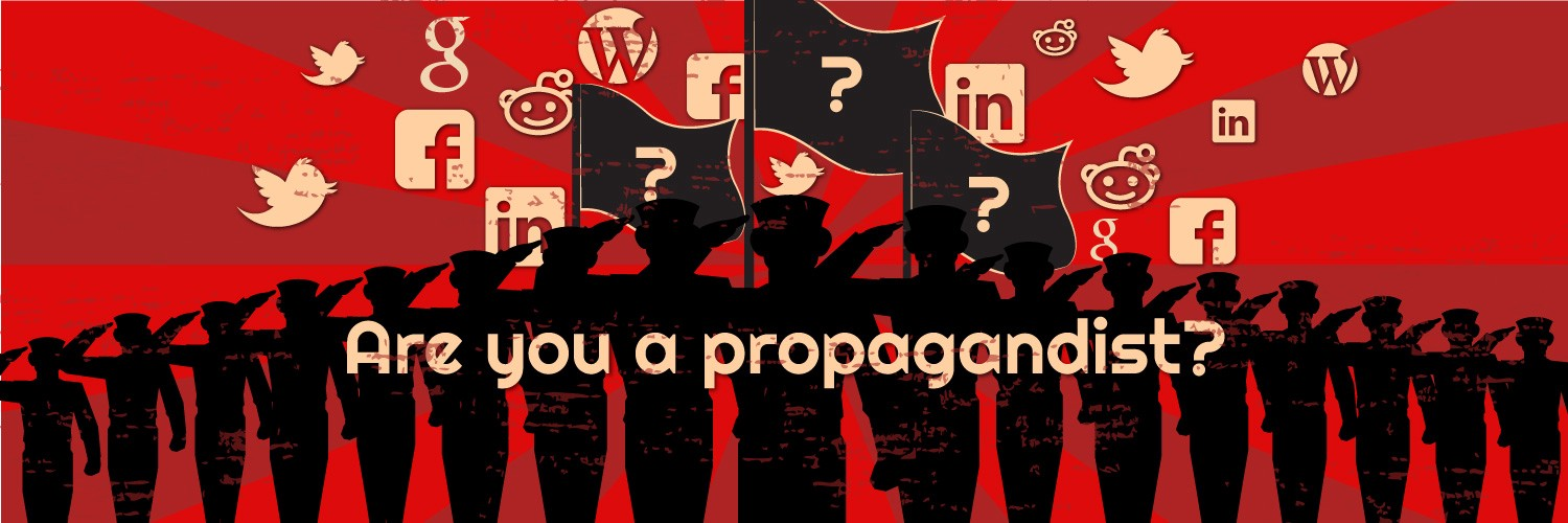 How Propagandists Co-Opt Audiences in a Digital Age