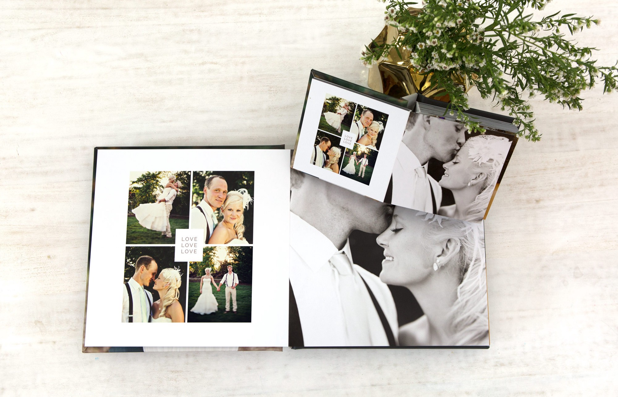 The Benefits of Offering Wedding Albums for Parents