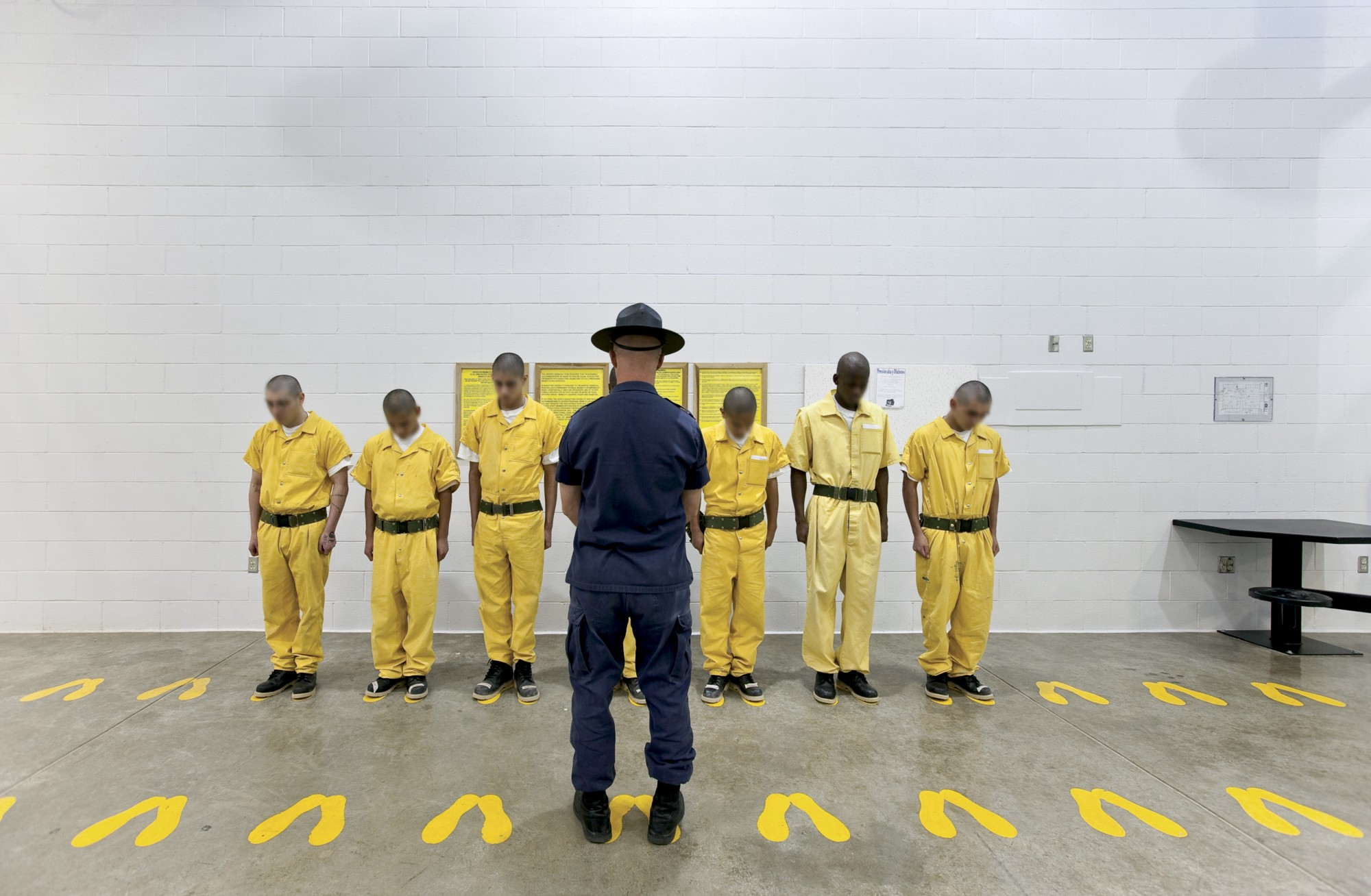 Juvie Was Supposed To Improve Conditions For Incarcerated