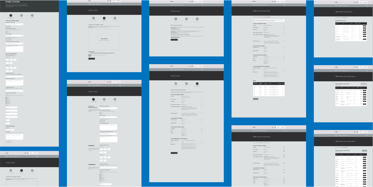 Reframe Wireframes – UX Planet