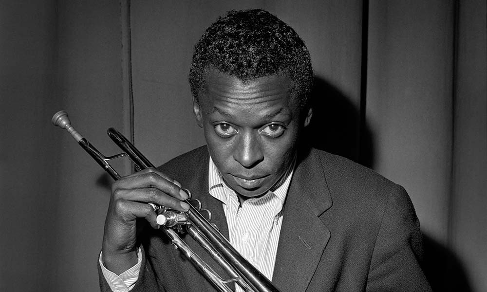 """""""A New Era In Music"""": Miles Davis' Family On Birth Of The Cool Turning 70"""