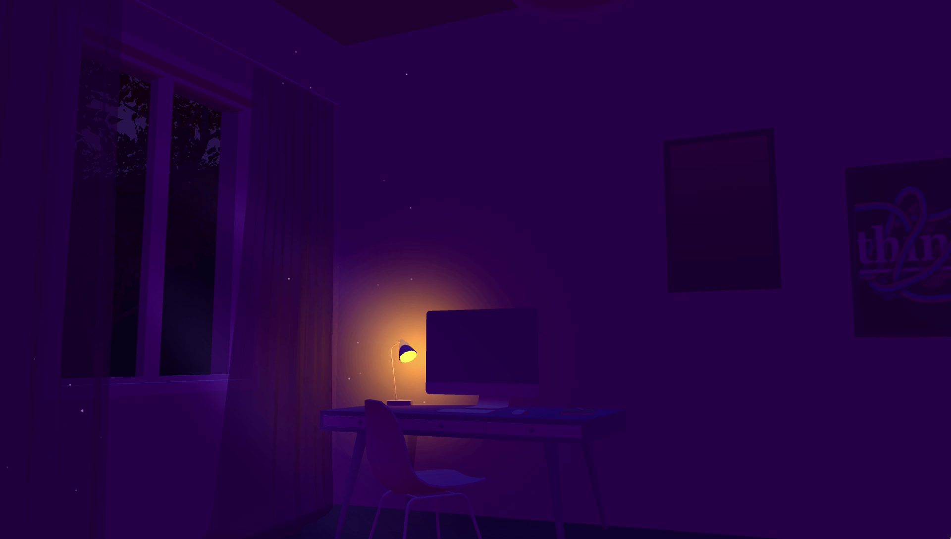 behind the scenes the nightlight a vr experience