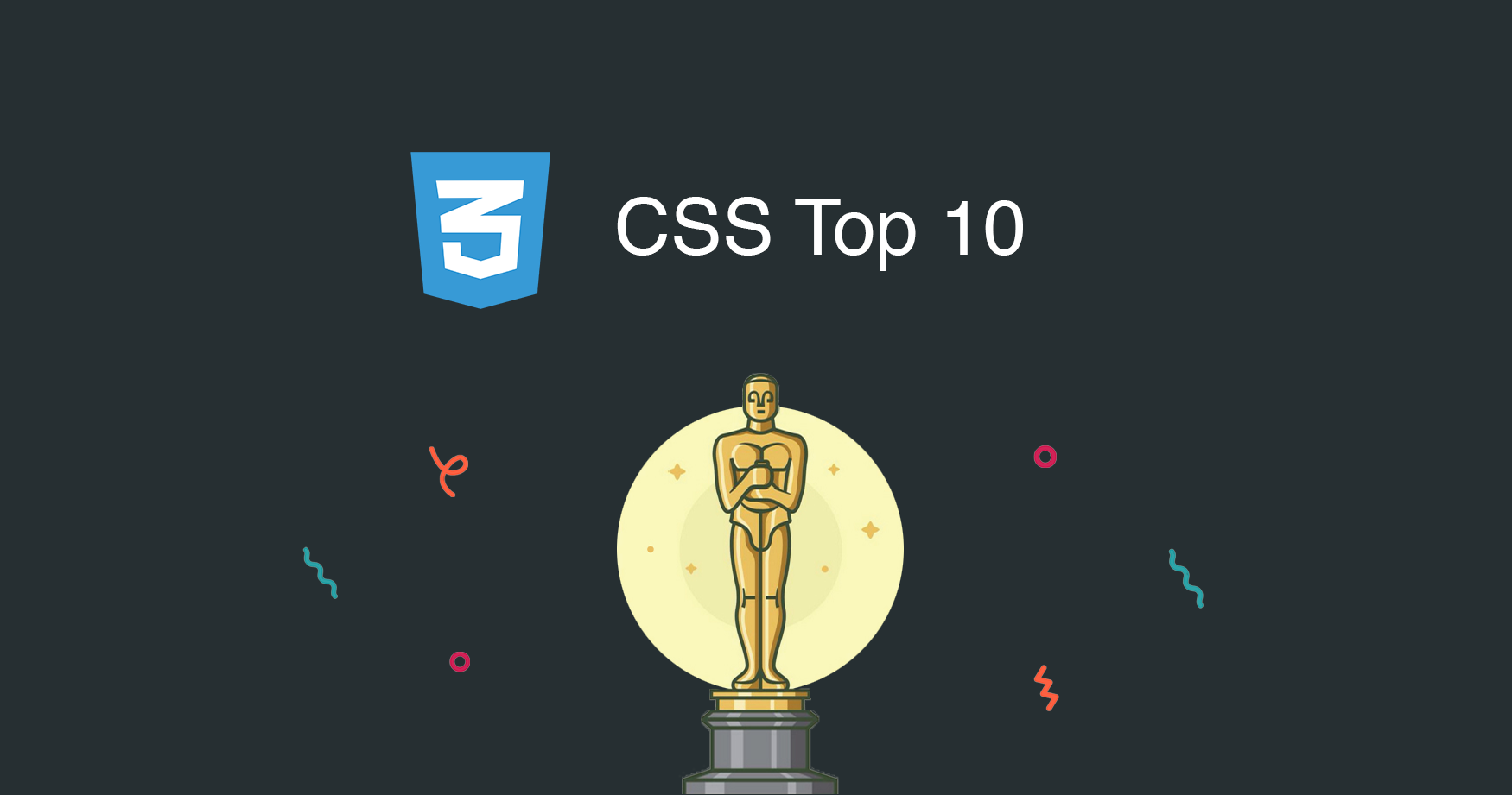 Top 10 CSS Articles for the Past Month. (v.June)