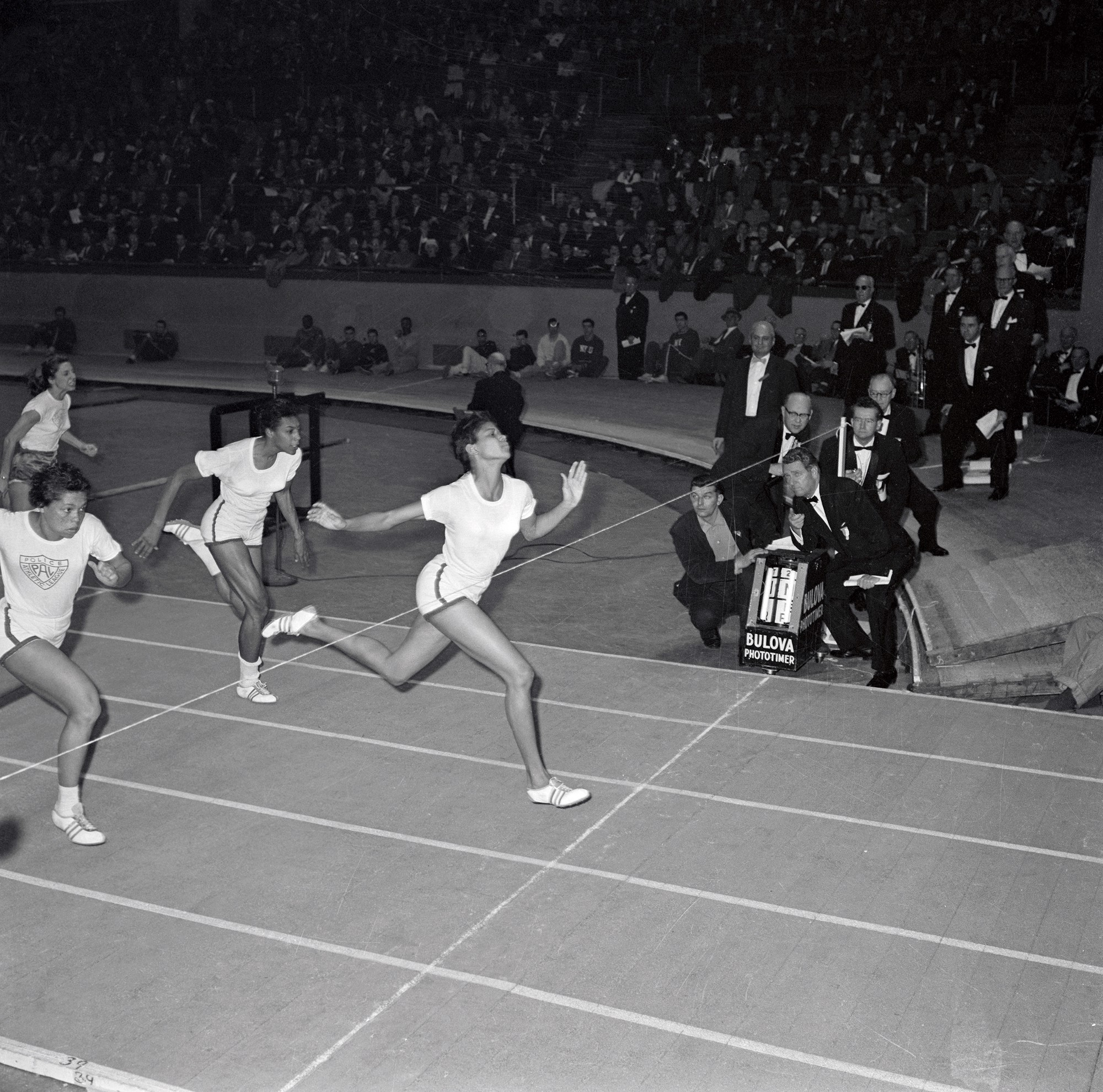 This Athlete Conquered Poverty Racism And Polio In Order To Became An Olympian