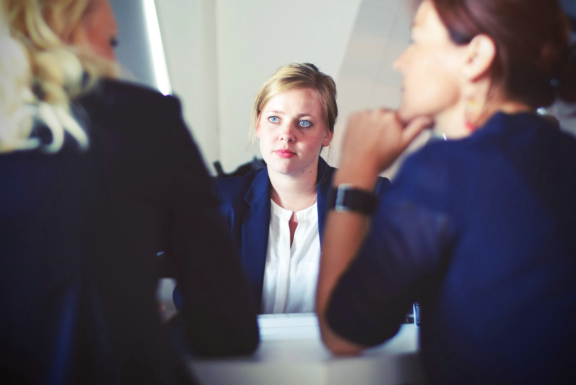 Successful interview: the ability to speak profitable truth about yourself