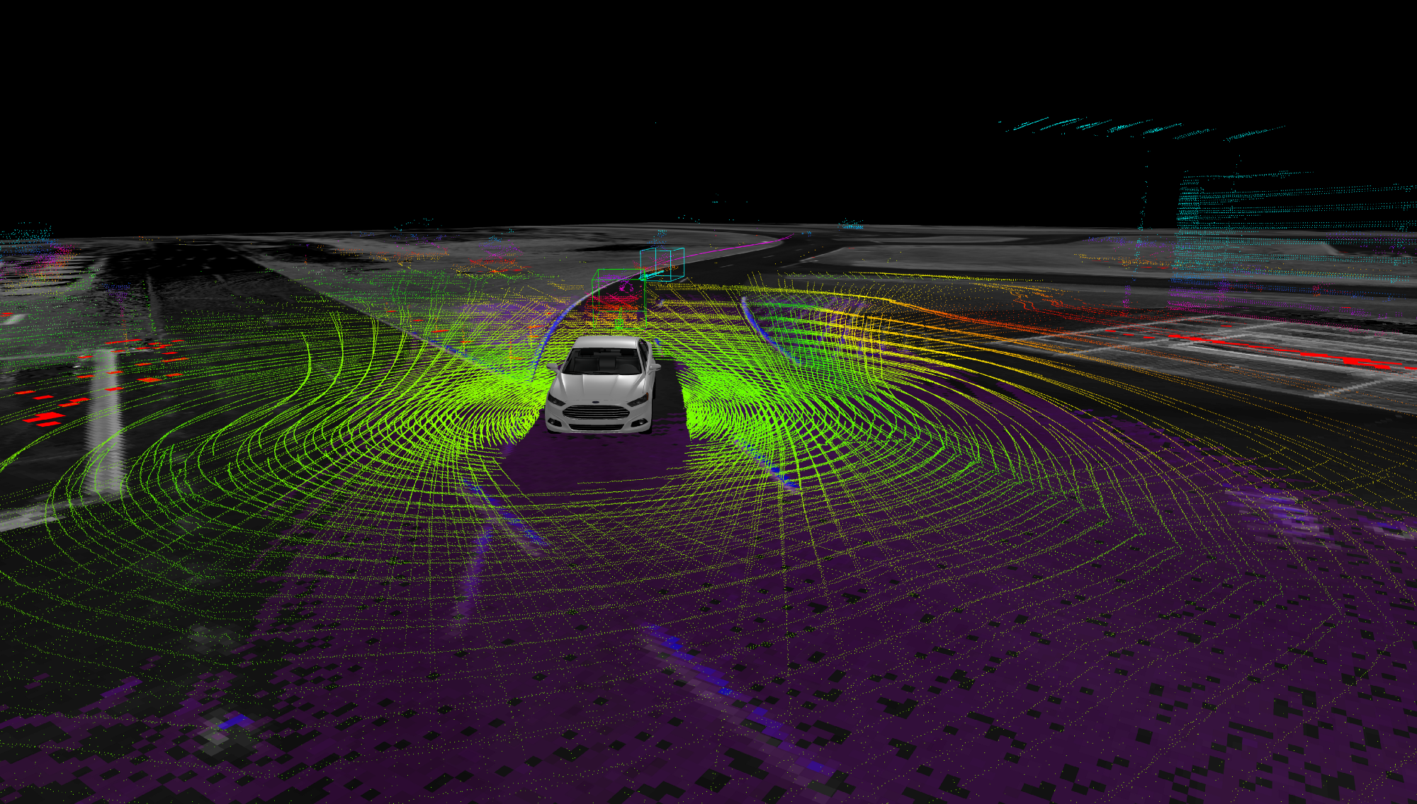 Putting The Car In SelfDriving Cars SelfDriven Medium - Cool cars engineering