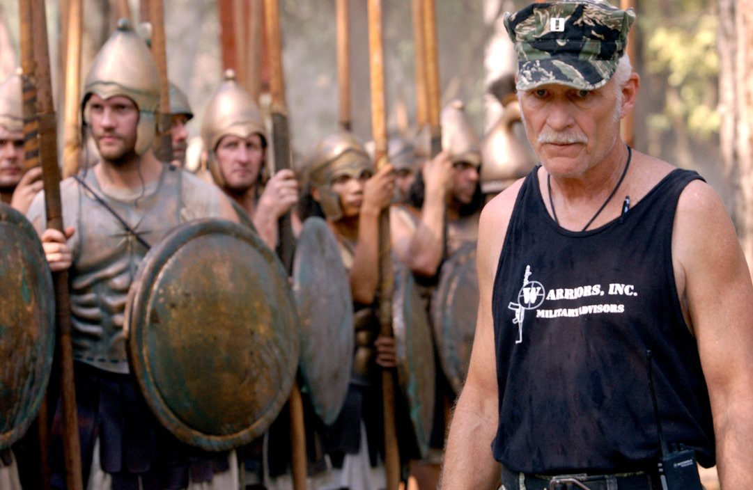 an analysis of the war as the main theme in platoon by dale a dye Dale dye is hollywood's drill sergeant marine captain changed how we make war movies—and now he's planning one of his own.