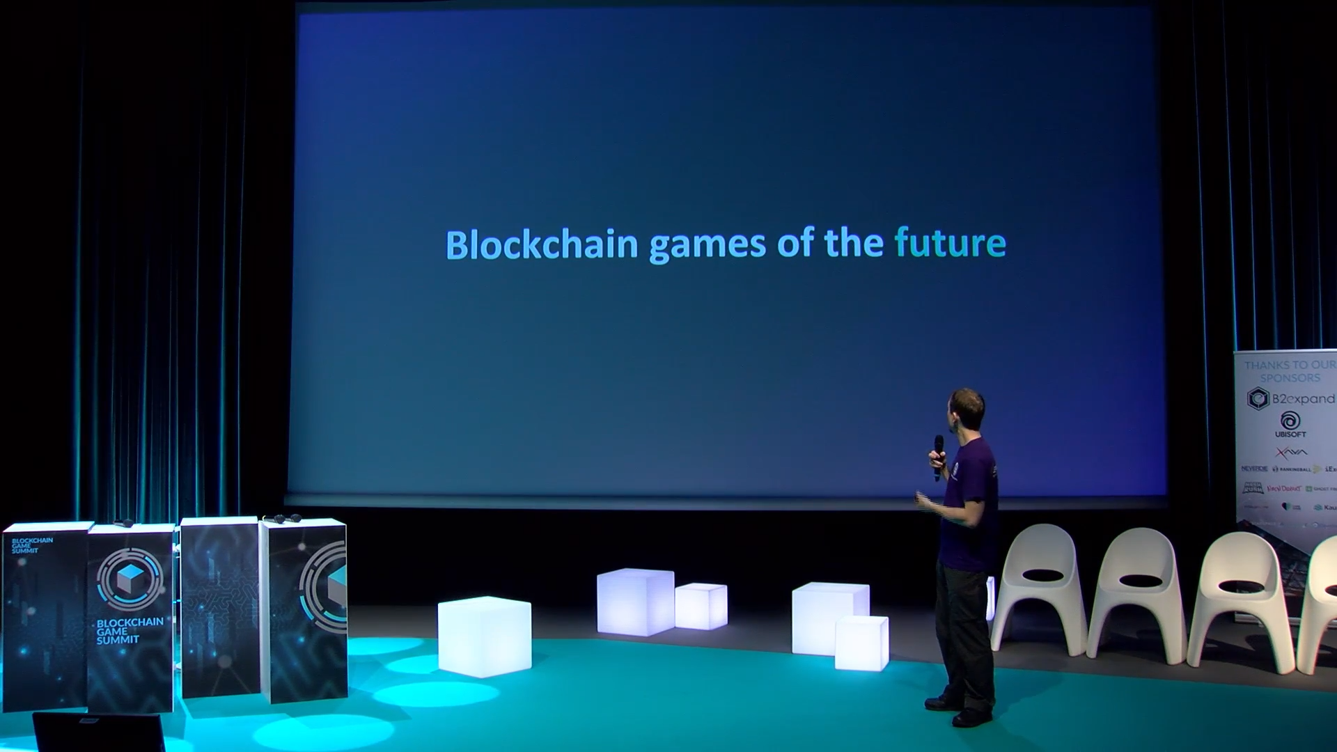 Enjin Ubisoft Are Now A Part Of The Blockchain Game Alliance