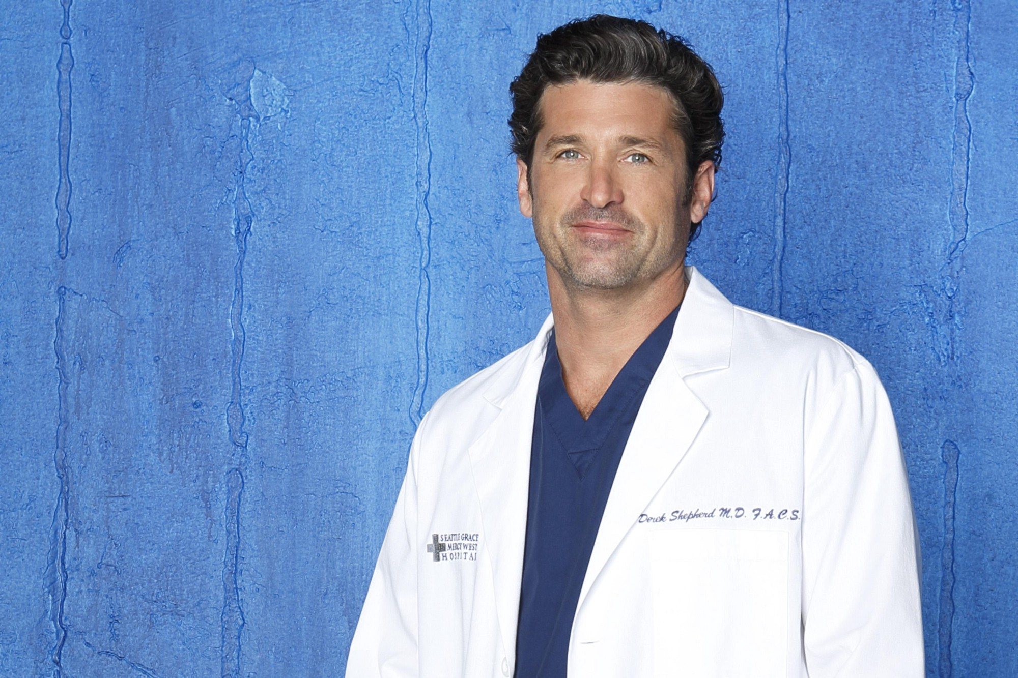 What Derek Shepherd\'s Death Says About The U.S. Healthcare System.