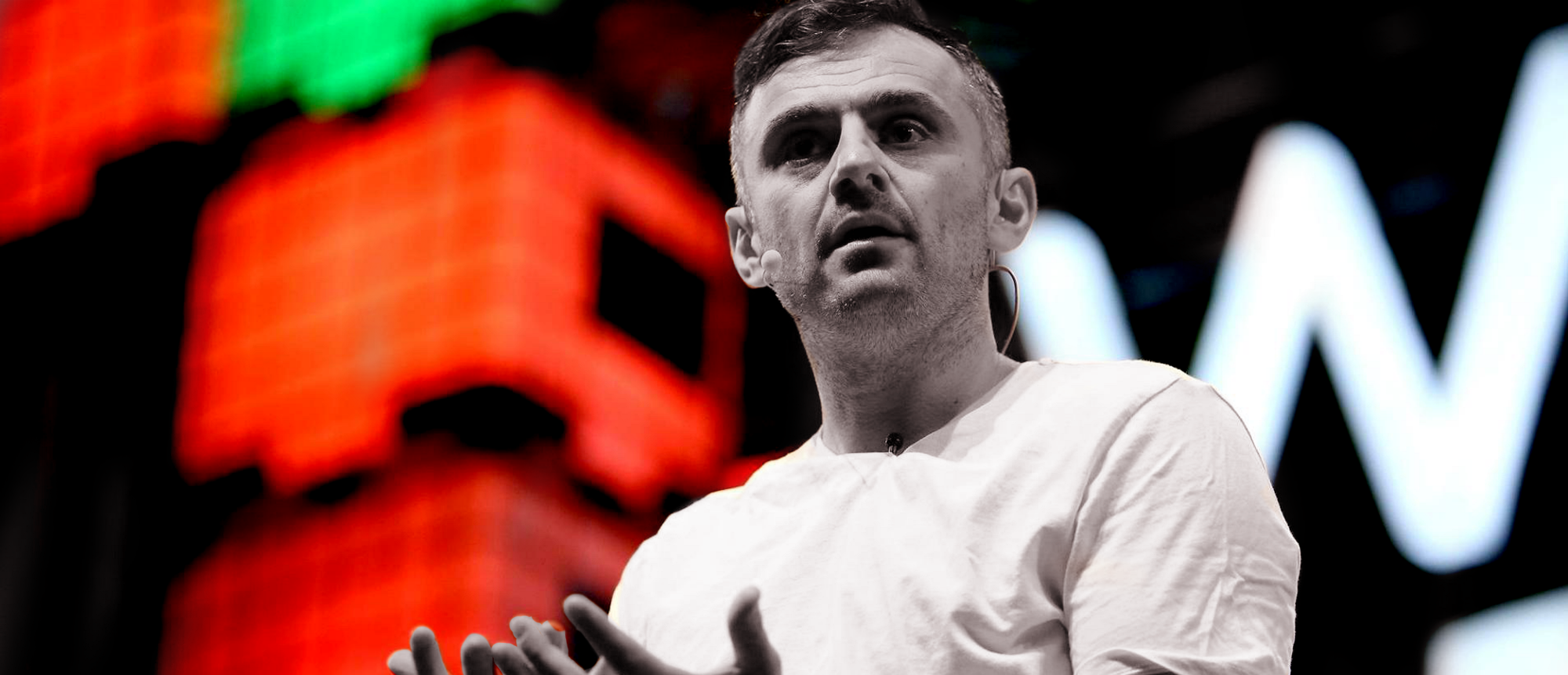 What does gary vaynerchuk do