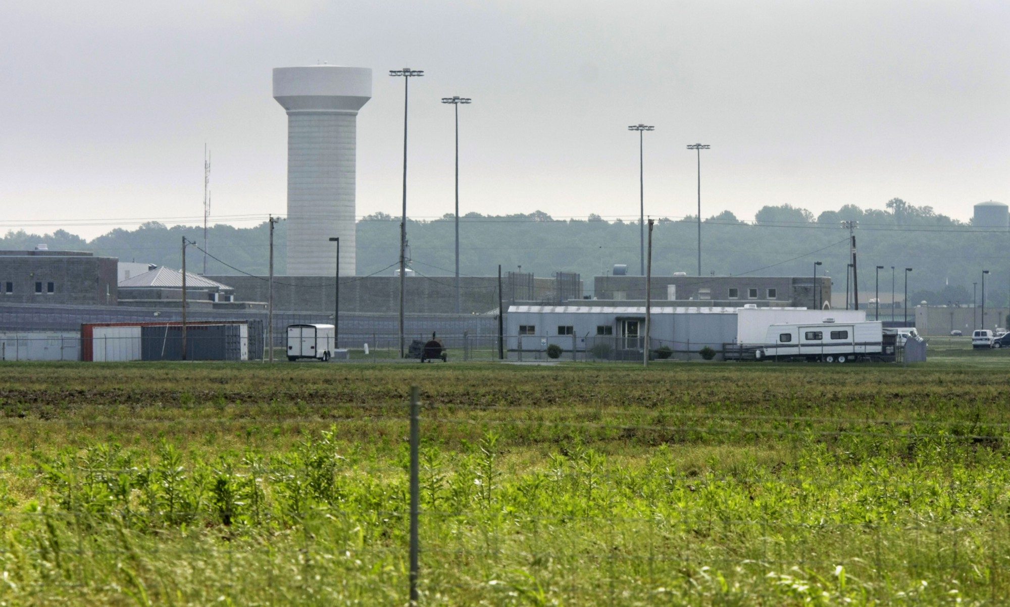 In Small Town America Sometimes Prisons Are The Best Bet