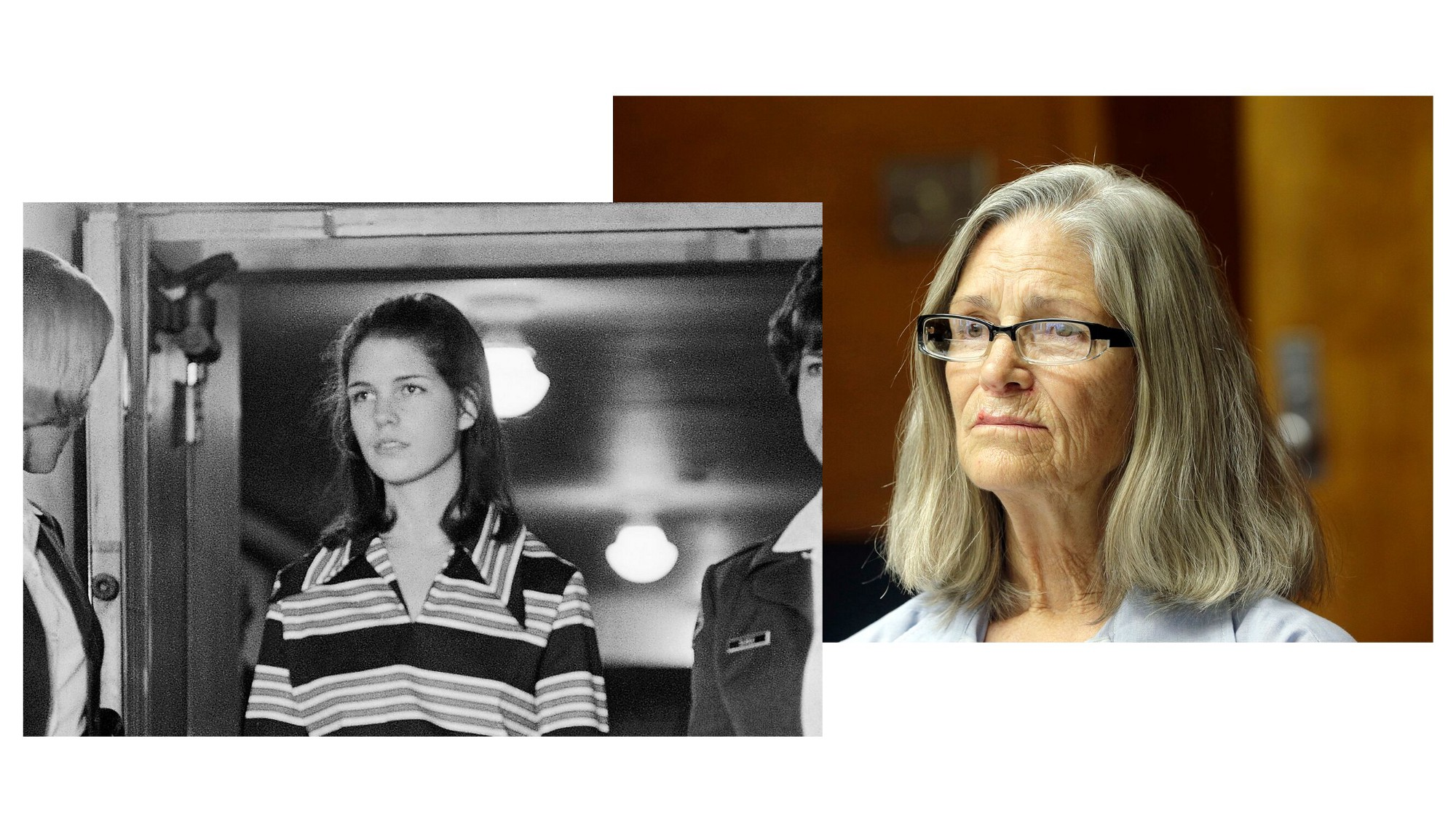 should manson family member leslie van houten ever see the light should manson family member leslie van houten ever see the light of day
