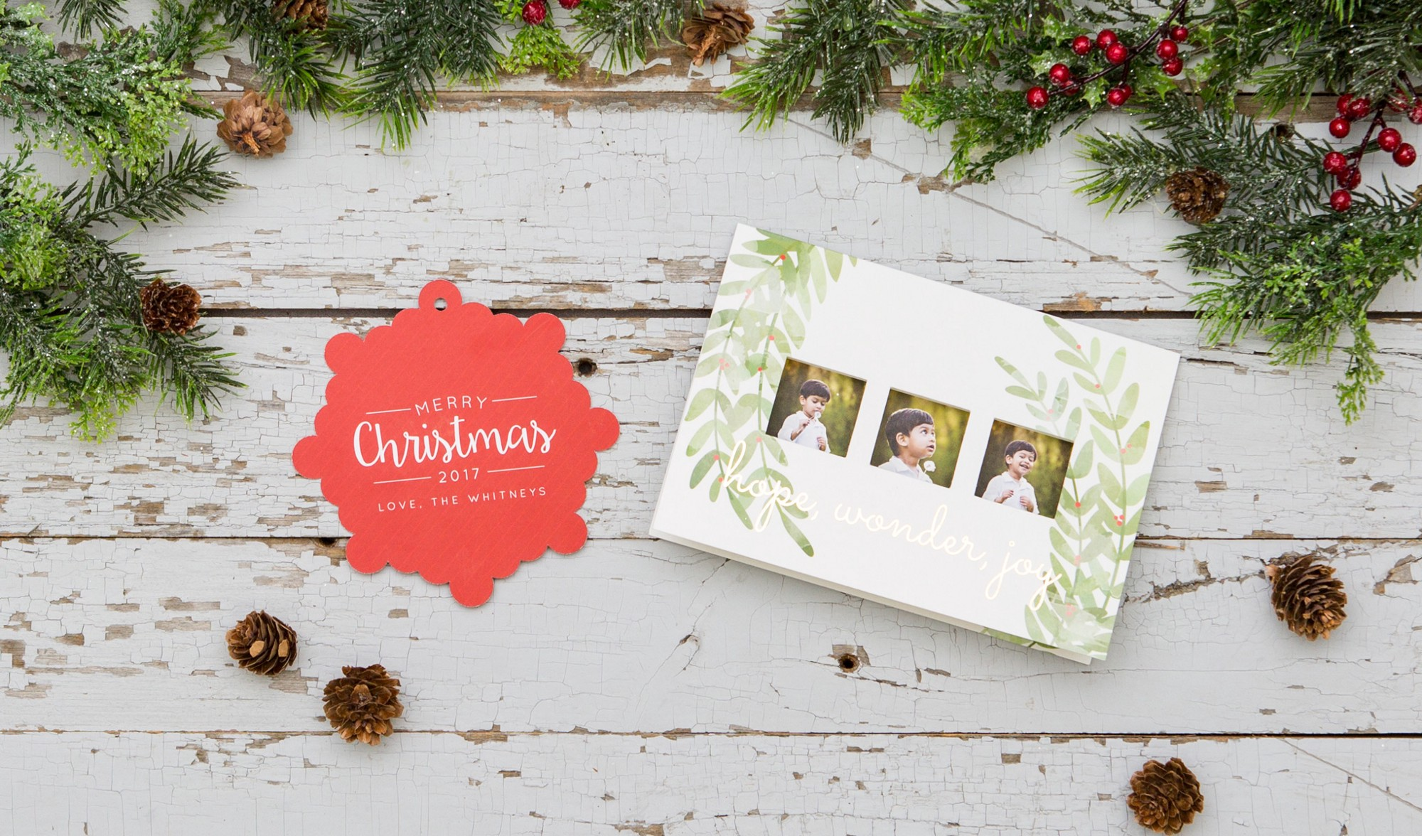 Amplify Your Holiday Card Sales Print Worthy
