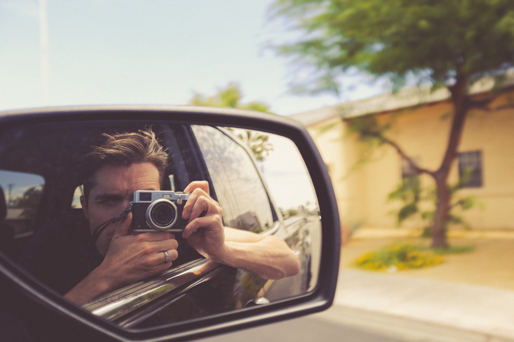 How Looking Back Can Help You Leap Forward