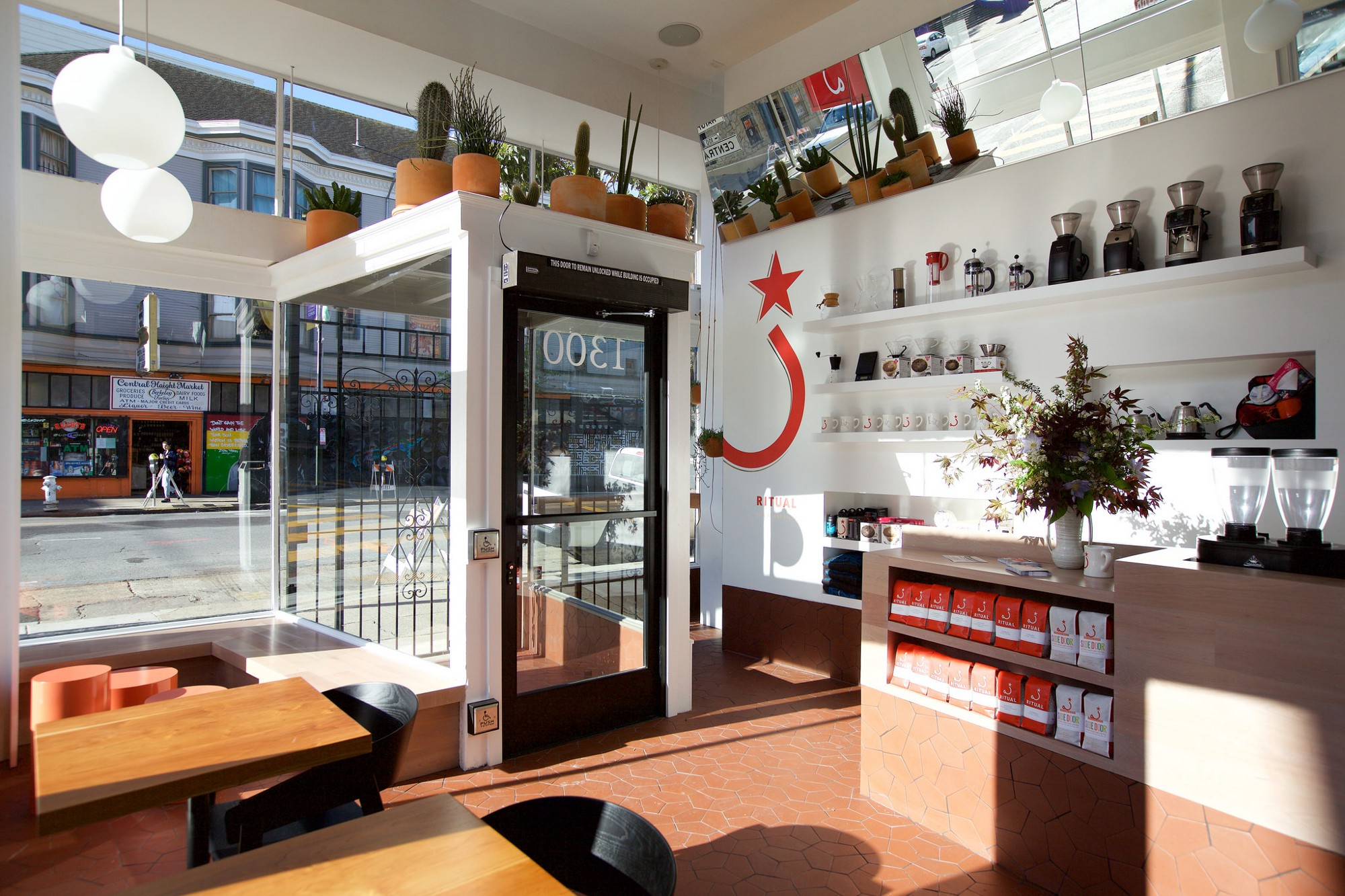 Image result for Ritual Coffee Roasters sf