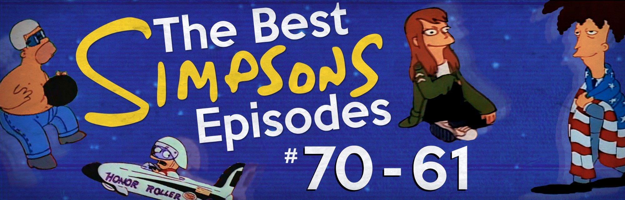 the insider s guide to the 100 best simpsons episodes ever 70 61