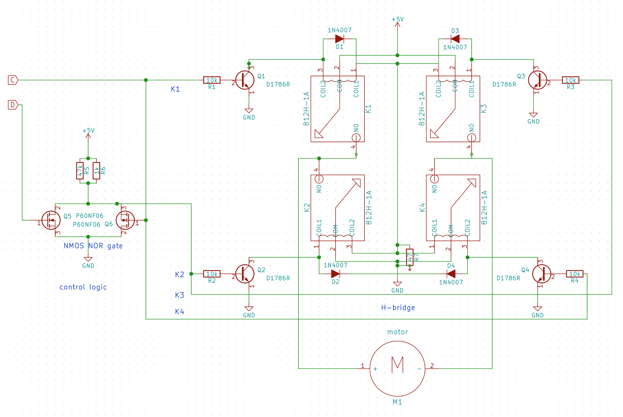 Building An H Bridge From A Salvaged Uninterruptible Power Supply Description Standby Ups Diagrampng Kicad Schematic Now Available At Https Githubcom Rxseger Rp Hbridge
