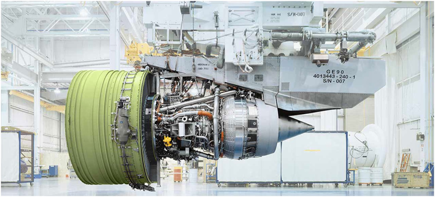 Stop Disrespecting The Turboprop War Is Boring Medium Jet Engine Diagram Schematic Of A Turboshaft Ge90 Turbofan General Electric Photo All Engines